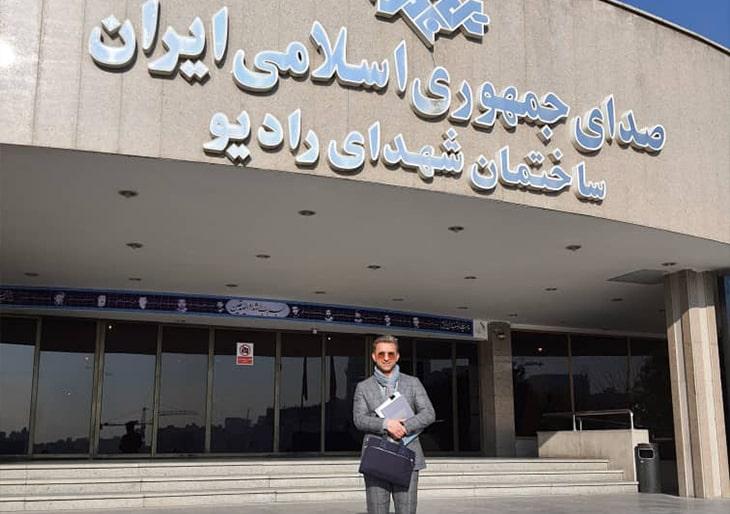 حضور شهریار شهیر برزگر در رادیو اقتصاد